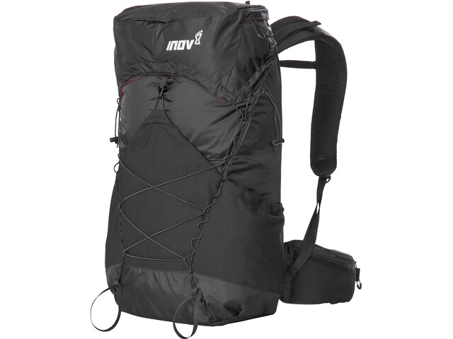 inov-8 All Terrain 25 Mochila, black